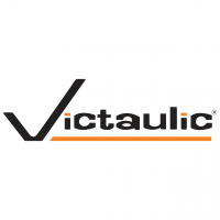 10 victaulic logo black